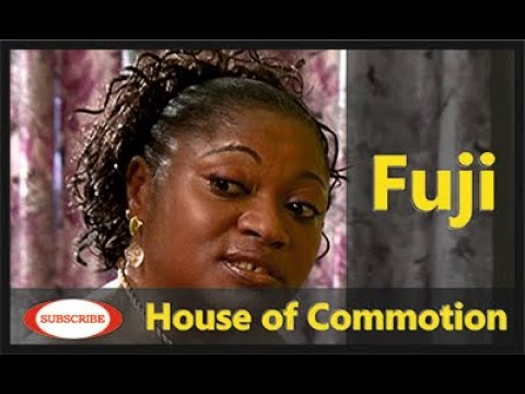 Super Star Episode 3 (Chinese food) Nollywood Comedy Series: Fuji House of commotion