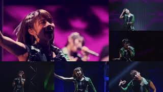 Juice=Juice 15. CHOICE & CHANCE 2017中野 1080p