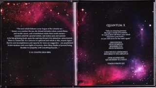 Luca Turilli's Rhapsody - Quantum X
