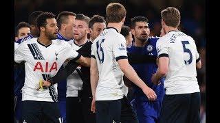 Chelsea vs Tottenham Hotspur: Decades of needle