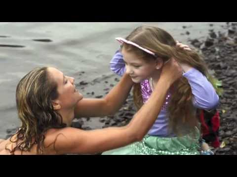 Lauren's Wish: The true heartwarming story of Mermaid Magic from YouTube · Duration:  3 minutes 54 seconds