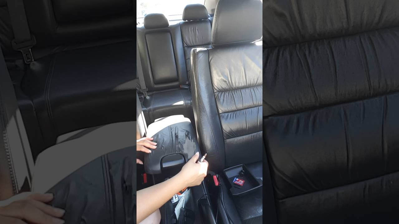 honda accord   console lid removal youtube