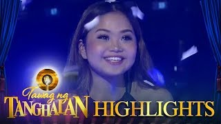Jermaine Apil is the defending champion for the seventh time! | Tawag ng Tanghalan