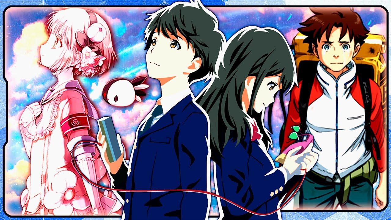ТОП 10 аниме на КАРАНТИН | Десять полностью законченных аниме которые стоит посмотреть