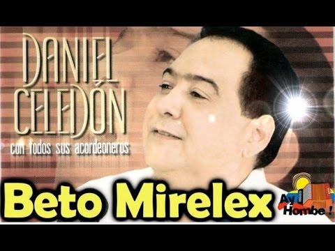 La Amistad- Daniel Celedon (Con Letra HD) Ay hombe!!!