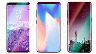 Samsung Galaxy S9 - MYSTERY SOLVED!!!(, 2017-12-09T14:04:21.000Z)