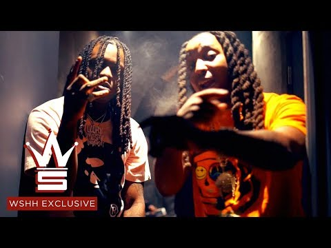 "Tadoe ""Go Forest"" (Glo Gang) (WSHH Exclusive - Official Music Video)"