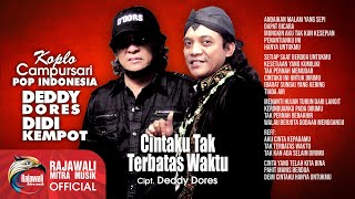 Didi Kempot feat Deddy Dores - Cintaku Tak Terbatas Waktu (Official Music Video)
