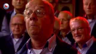 Shantykoor Aan Lager Wal yn Noardewyn Live Omrop Fryslân