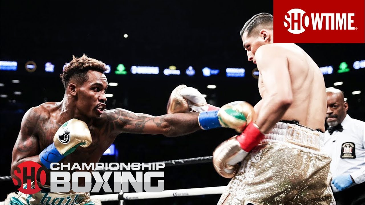 2018 Boxing Knockout of the Year Nominees - Queensberry Rules