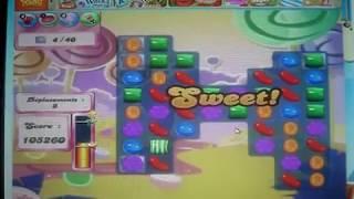 Candy Crush-Level 954