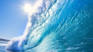 видео Почему вода в море соленая?