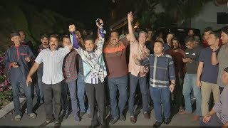 Tiada sidang media Datuk Seri Anwar Ibrahim malam ini