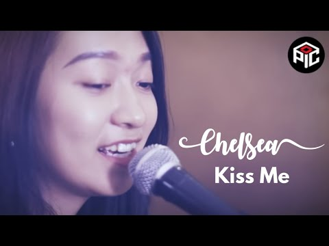 Kiss Me - Sixpence None The Richer (cover by @freecoustic)