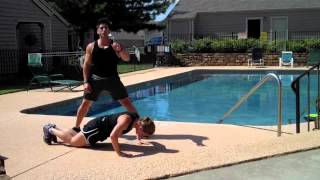 The Secret To REAL Weight Loss Success- Workout 1- Coach JC- Life Coach Tulsa