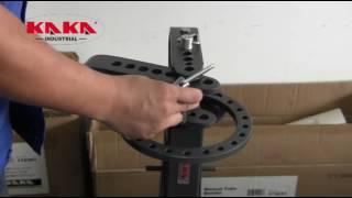 KAKA Industrial COMPACT BENDER UBM-30