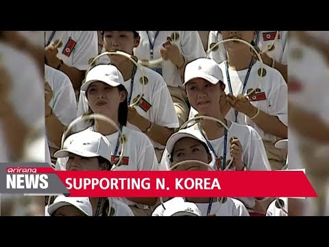 To what extent can S. Korea provide support to N. Korean athletes?
