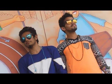 SHAMBHU   PUJARI-(Rap Song)--TRACKWAY