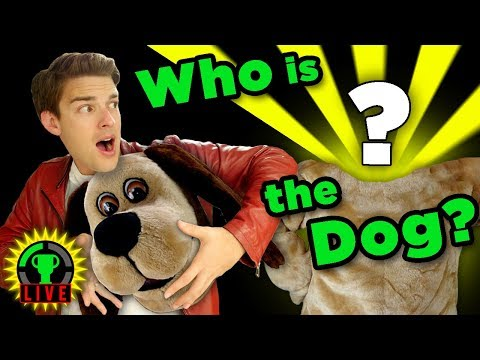 Unmasking The Dog's Identity! | Duck Season (Ending)