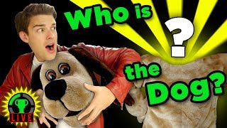Unmasking The Dog's Identity! | Duck Season (Ending) thumbnail