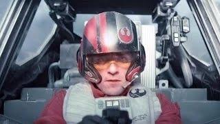 Фильм Звездные Войны: Пробуждение Силы   Star Wars: Episode VII - The Force Awakens