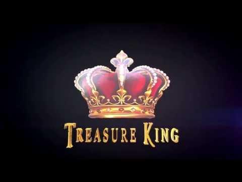 TREASURE KING REAL DEAL