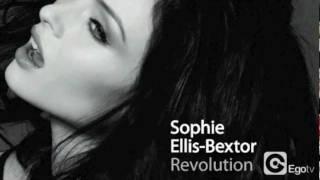 SOPHIE ELLIS BEXTOR - Revolution (Federico Scavo Edit)