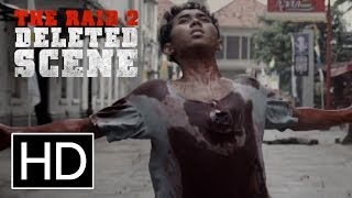 The Raid 2 - Deleted Scene 'Gang War'