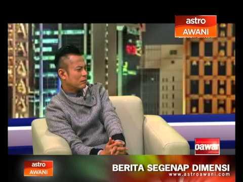 Apa Kata Malaysia?: bersama Indah Ruhaila(AF 2013)