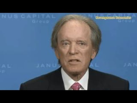 [ Bill Gross ] 17 May 2017 The stock market sell off