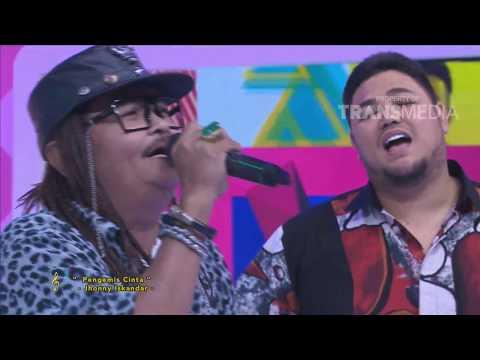 BROWNIS - Senior Dangdut !! Karya Ala Jhonny Iskandar & Nur Kabayan (22/5/18) Part 2