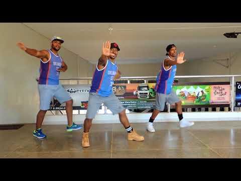 Dia de Baile - Léo Santana -coreografia- MEURITMO
