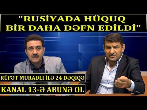 'Rusiya AZƏRBAYCANDA ÇAXNAŞMA