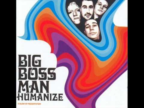 big boss man - Sea Groove