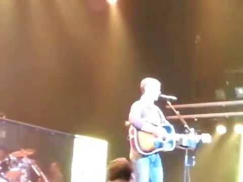 Josh Turner  Roughstock and Rambler Tour, Windsor  11 From the Deep South