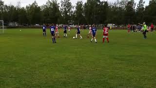 GBK - FC FOLK  Eremenko cup 2019