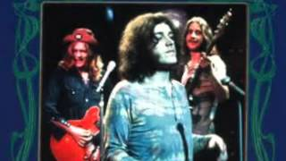 Master Cocker & the Grease Band - Who knows what tomorrow may Bring (Live 1969, Seattle, June 22)