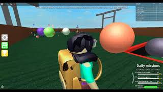 ROBLOX EPIC MINI GAMES! tink100jo