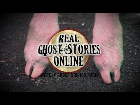 Real Ghost Stories: Hoofed Demon