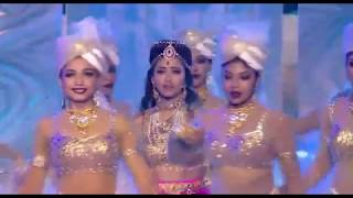 chandra nandini dance performance 2017