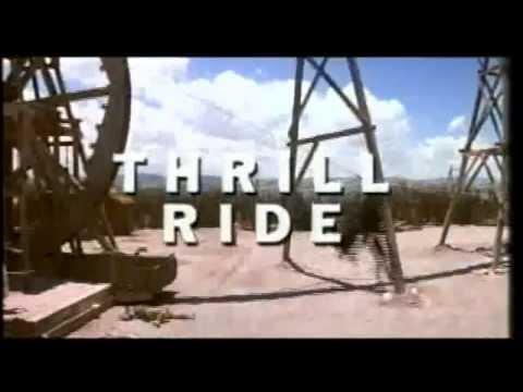 """The Mask of Zorro (TV Spot #10: """"Thrill Ride Cutdown"""")"""