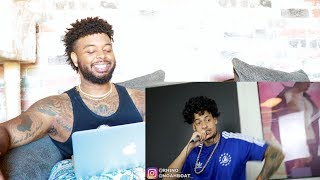 How Blueface Recorded