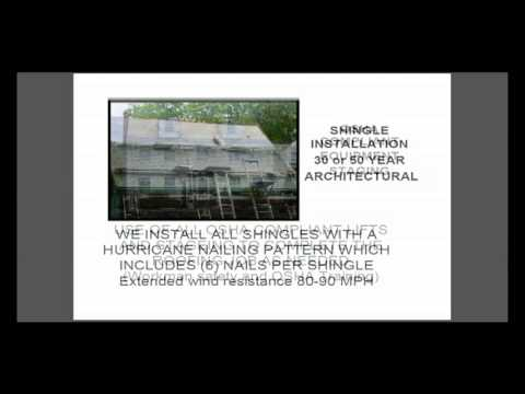 NJ Roofing Contractors - 973-487-3704 - Affordable Roofing NJ - Bergen County Roofing Contractors NJ