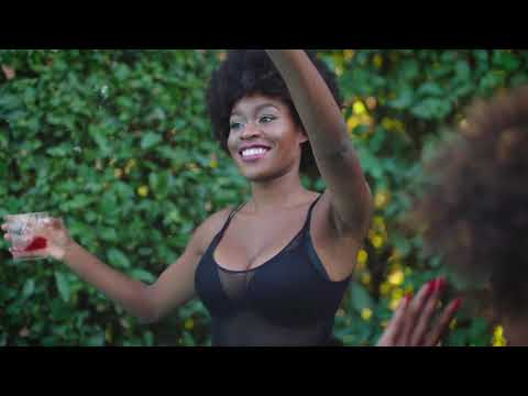 Iyanya ft Team Salut - Good Vibes (Official Video)