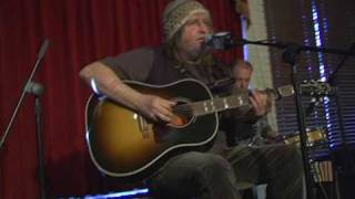 "Ray Wylie Hubbard ""Down Home Country Blues"""