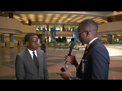 Africa must add value to its natural resources - UNECA's Antonio Pedro