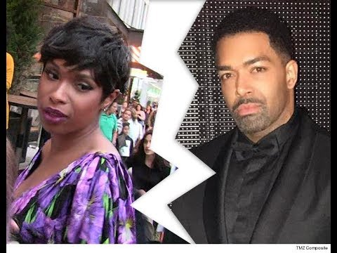 Jennifer Hudson files for a Protective Order after ending her TEN YEAR engagement to David Otunga