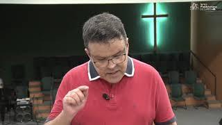 Diário de um Pastor com o Reverendo Marcelo Pinheiro - Romanos 8:38-39 - 07/02/2021