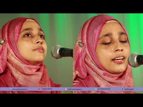 GAIRON PE KARAM.. LATA MAGESHKAR SONG FROM ANKHIN  COVER  BY SARITHA RAHMAN