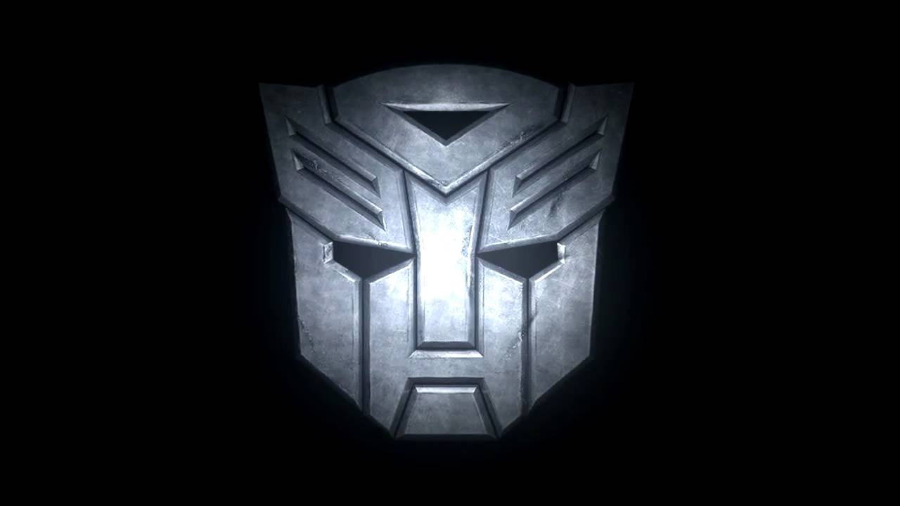 Car Transformer Live Wallpaper Transformers Autobots Logo Animation Youtube